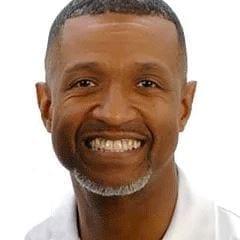 Pastor Jimmy Robinson