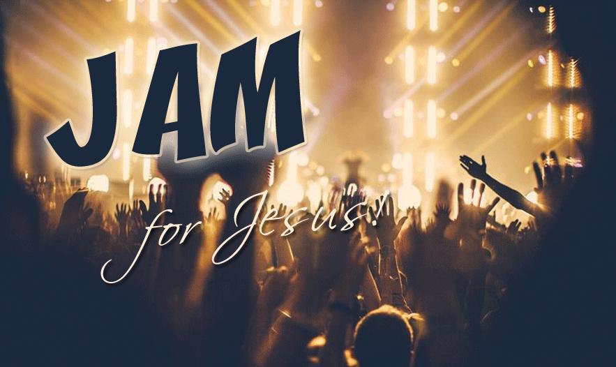 Jam for Jesus
