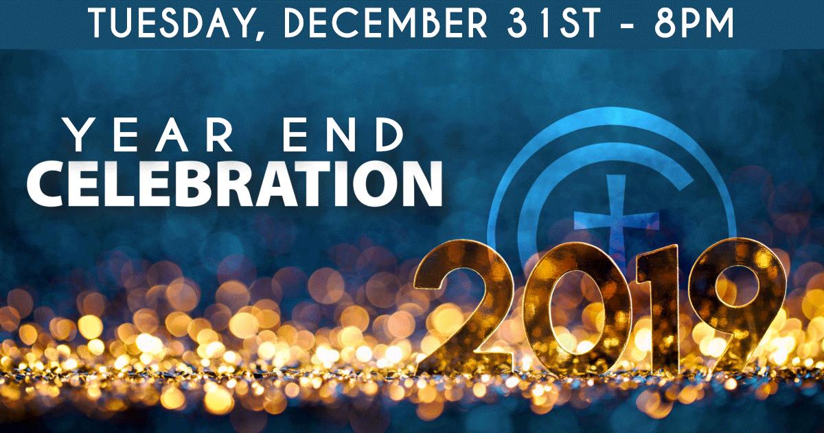 year end celebration 2019