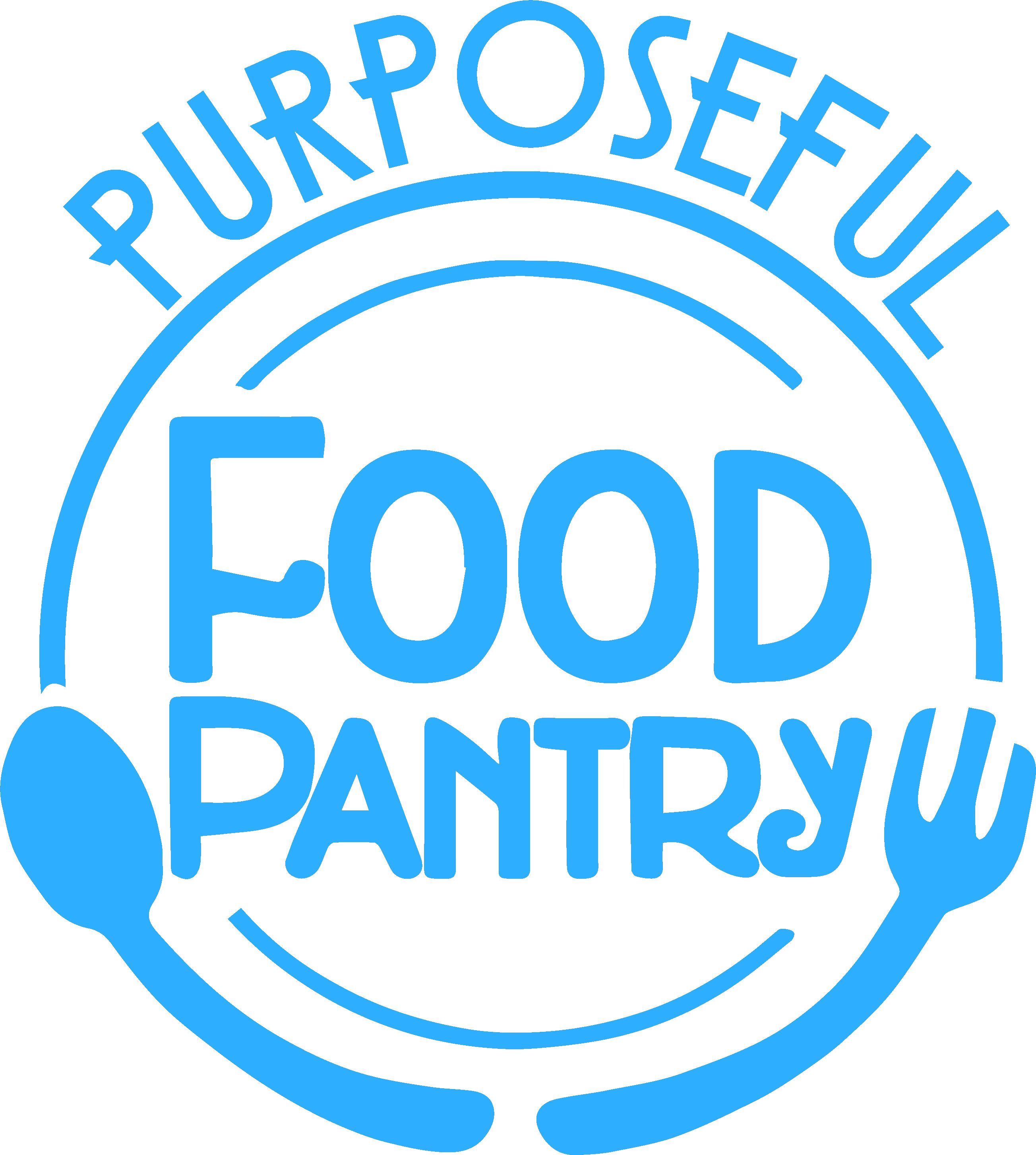 Purposeful Food Pantry