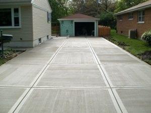 Concrete Addition